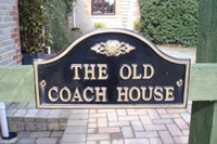 The Old Coach House Bed and Breakfast, Corston, Malmesbury, Wilts